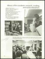 1970 John F. Kennedy Memorial High School Yearbook Page 38 & 39