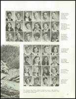 1970 John F. Kennedy Memorial High School Yearbook Page 40 & 41
