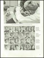 1970 John F. Kennedy Memorial High School Yearbook Page 44 & 45