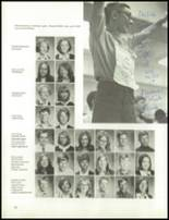 1970 John F. Kennedy Memorial High School Yearbook Page 46 & 47