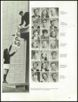 1970 John F. Kennedy Memorial High School Yearbook Page 48 & 49