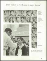 1970 John F. Kennedy Memorial High School Yearbook Page 50 & 51