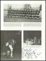 1970 John F. Kennedy Memorial High School Yearbook Page 58 & 59
