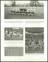 1970 John F. Kennedy Memorial High School Yearbook Page 60 & 61
