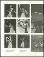 1970 John F. Kennedy Memorial High School Yearbook Page 62 & 63