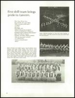1970 John F. Kennedy Memorial High School Yearbook Page 64 & 65