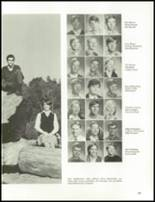 1970 John F. Kennedy Memorial High School Yearbook Page 68 & 69