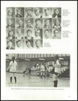 1970 John F. Kennedy Memorial High School Yearbook Page 74 & 75