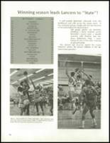 1970 John F. Kennedy Memorial High School Yearbook Page 78 & 79
