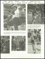 1970 John F. Kennedy Memorial High School Yearbook Page 86 & 87