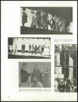 1970 John F. Kennedy Memorial High School Yearbook Page 88 & 89