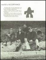 1970 John F. Kennedy Memorial High School Yearbook Page 90 & 91