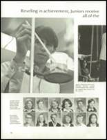 1970 John F. Kennedy Memorial High School Yearbook Page 96 & 97