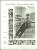 1970 John F. Kennedy Memorial High School Yearbook Page 98 & 99