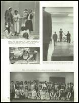 1970 John F. Kennedy Memorial High School Yearbook Page 100 & 101