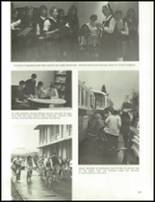 1970 John F. Kennedy Memorial High School Yearbook Page 104 & 105