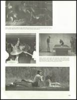 1970 John F. Kennedy Memorial High School Yearbook Page 112 & 113