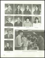 1970 John F. Kennedy Memorial High School Yearbook Page 126 & 127