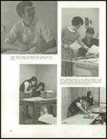 1970 John F. Kennedy Memorial High School Yearbook Page 130 & 131