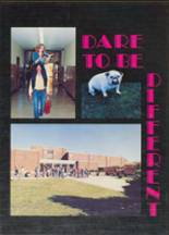 1981 Yearbook Streator Township High School