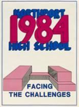 1984 Yearbook Northport High School