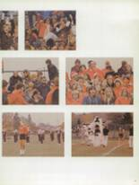 1977 Kenmore High School Yearbook Page 16 & 17
