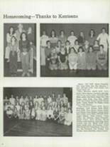 1977 Kenmore High School Yearbook Page 24 & 25