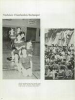 1977 Kenmore High School Yearbook Page 34 & 35