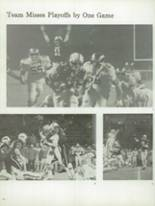 1977 Kenmore High School Yearbook Page 58 & 59