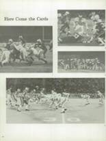 1977 Kenmore High School Yearbook Page 60 & 61