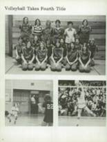 1977 Kenmore High School Yearbook Page 66 & 67