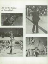 1977 Kenmore High School Yearbook Page 72 & 73