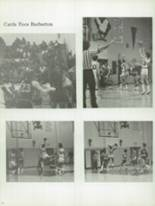 1977 Kenmore High School Yearbook Page 74 & 75