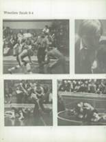 1977 Kenmore High School Yearbook Page 76 & 77