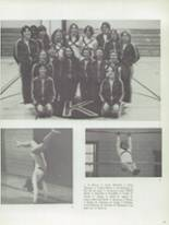 1977 Kenmore High School Yearbook Page 80 & 81