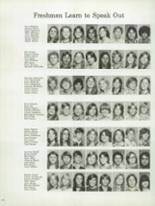 1977 Kenmore High School Yearbook Page 90 & 91