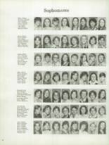 1977 Kenmore High School Yearbook Page 92 & 93