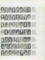 1977 Kenmore High School Yearbook Page 94 & 95