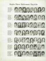 1977 Kenmore High School Yearbook Page 96 & 97