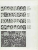 1977 Kenmore High School Yearbook Page 98 & 99