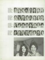 1977 Kenmore High School Yearbook Page 100 & 101