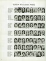 1977 Kenmore High School Yearbook Page 102 & 103
