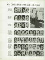 1977 Kenmore High School Yearbook Page 104 & 105