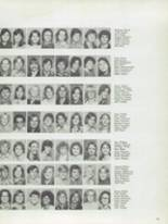 1977 Kenmore High School Yearbook Page 106 & 107