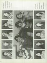 1977 Kenmore High School Yearbook Page 126 & 127