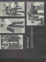 1977 Kenmore High School Yearbook Page 132 & 133