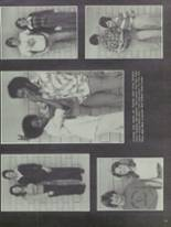 1977 Kenmore High School Yearbook Page 134 & 135