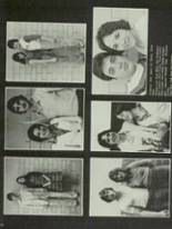 1977 Kenmore High School Yearbook Page 136 & 137