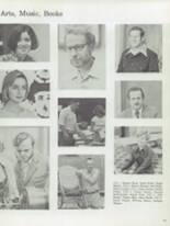1977 Kenmore High School Yearbook Page 148 & 149