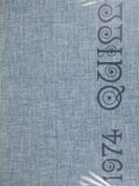 1974 Yearbook Enid High School